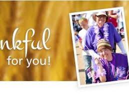 happy thanksgiving from danville relay for danville ca patch