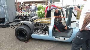 porsche 917 kit car warming up porsche 917 at the 2017 zandvoort historic gp youtube