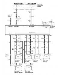 repair guides audio system 2000 audio system wiring diagram