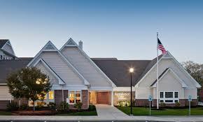 Magna Exteriors And Interiors Corp Residence Inn By Marriott U2013 Boston Norwood Canton Stonebridge