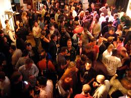 what is the secret to throwing a great nye party in london made