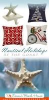 636 best coastal christmas images on pinterest nautical