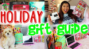 gift guide what to buy your friends family