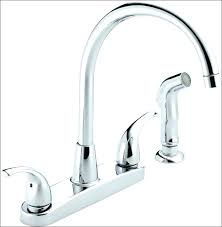 wall mount kitchen faucet with spray wall mount laundry faucet with spray nxte club