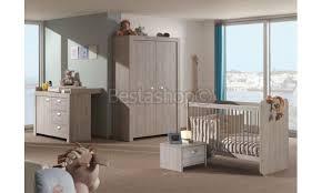 chambre bébé complète pas cher chambre bébé complète contemporaine chêne clair margaux pas cher
