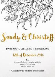 Invatations Letterpress U0026 Foil Wedding Invitations Wedding Invites U0026 Cards