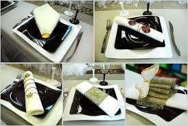 assiette jetable mariage idées de décoration de table de mariage pluie de roses