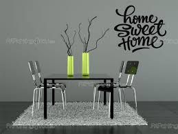 home sweet home wall stickers quotes vdte1013en home sweet home wall stickers with the words home sweet home