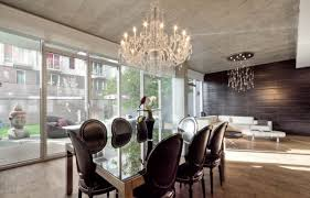 modern hanging lights for dining room modern floor l alluring dining room how low tog chandelier over