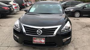 nissan altima headlights used nissan for sale in chicago il western ave nissan