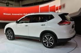 Nissan Rogue 2015 - 2015 nissan rogue white autos for you