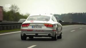audi a7 self driving examine it the self driving audi a7 drive it