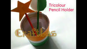 republic day images of kids art and craft activies 26th january