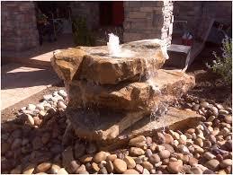 backyards awesome backyard fountains how to build backyard