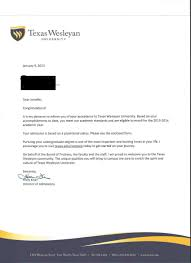 How Does College Acceptance Letter Look Like My College Acceptance Letter Imgur