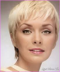 very short edgy haircuts for women with round faces long edgy haircuts for round faces latestfashiontips com