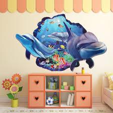 Wallpaper For Kids Bedrooms by Ocean Mural Wallpaper Reviews Online Shopping Ocean Mural