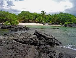 black sand beach big island green sand black sand white sand gray sand and piebald the