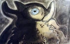 telling stories with mixed media and monsters u2026 roar nikki frumkin