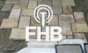 Concrete Patio Pavers by Episode 45 U2014 Blower Door Tests And Making Your Own Concrete Patio