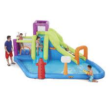 grand rapids slide jumper water slide toys