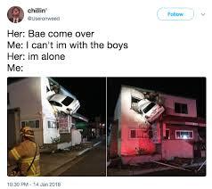 Car Wreck Meme - with the boys santa ana second floor car crash know your meme