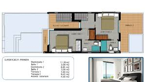3 bed townhouses in zenia manantial quality spanish properties