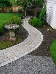 Yard Walkways Sidewalks And Walkways Contractor U0026 Design Vancouver Wa