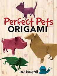 Origami Pets - pets origami