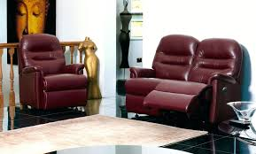 2 Seat Leather Reclining Sofa Recliners Chairs U0026 Sofa Ashford Room Seater Fabric Recliner Sofa