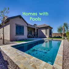 house with pools homes with pools for sale in az
