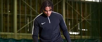 Football Bench Jackets Football Training Jackets At Sportsdirect Com