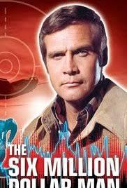 the six million dollar man tv movie 1973 imdb