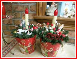 zetta u0027s aprons christmas crafts vintage tins