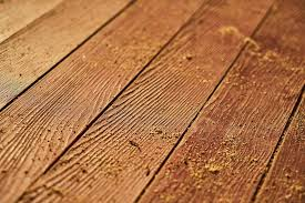 how to remove scratches from your wood floors