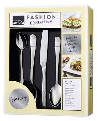 honey cutlery amefa