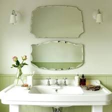 fashioned bathroom ideas fashioned bathroom mirrors optimise your space with these