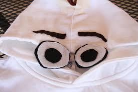 Olaf Costume Diy Olaf Costume Desert Chica