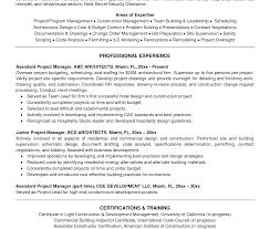 project coordinator resume alluring project coordinator resume objective on logistics template
