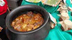 cuisine by region foodtrip regional cuisine at northern food festival
