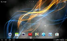 fire u0026 ice live wallpaper android apps on google play