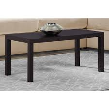 Free Coffee Tables Porch Den Wicker Park Alley Parsons Coffee Table Free Shipping