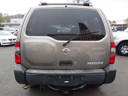 2004 Nissan Xterra Interior Nissan Xterra 2004 In Huntington Long Island Queens Ny M U0026 A