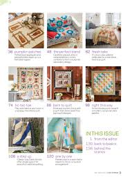 Country Living Magazine Phone Number by Quilt Sampler Magazine Subscription 1 Digital Issue Zinio The