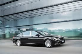 2016 mercedes benz s class maybach picture 113420