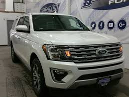 ford expedition new 2018 ford expedition max limited 4 door sport utility in