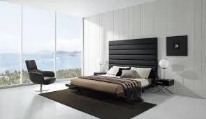 Modern Design Bedroom Furniture Unique Leather Designer Fair Contemporary Bedroom Furniture