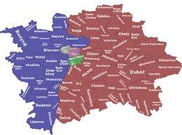 Prague Subway Map by Prague U2013 Travel Guide At Wikivoyage