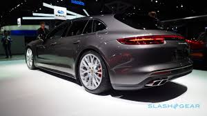 if the 2018 porsche panamera sport turismo can u0027t convince you