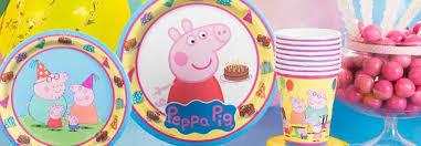 peppa pig birthday supplies peppa pig party supplies singapore peppa pig birthday party